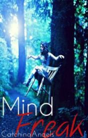 Mind Freak by catchingangels