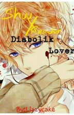Diabolik Lover Shuu x reader by smolljimjam