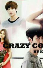 CRAZY COUPLE (CHANBAEK,HUNHAN,KAISOO) by kim_sora1127
