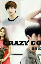 CRAZY COUPLE (CHANBAEK,HUNHAN,KAISOO) by kim_sora1127