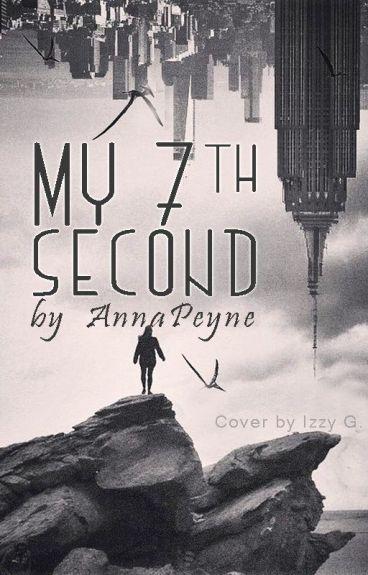 Моя седьмая секунда. by AnnaPeyne