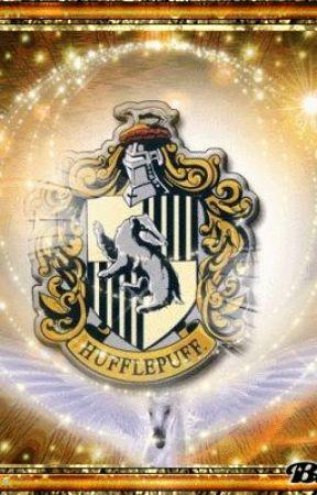 Hufflepuff Loyalty (A Draco Malfoy Love Story) by smiley0209