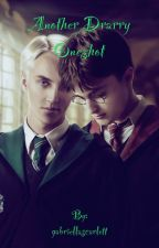 Another Drarry Oneshot by Gabrielle_Scarlett