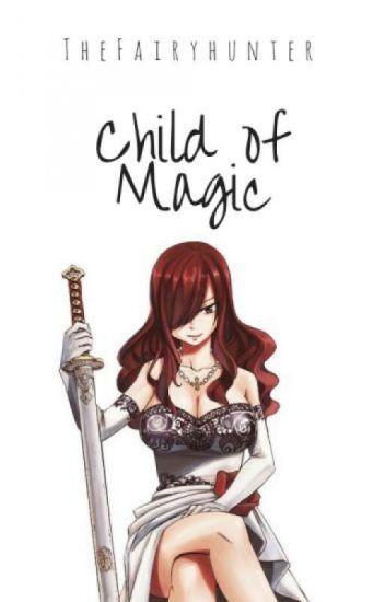 Child of Magic   jerza