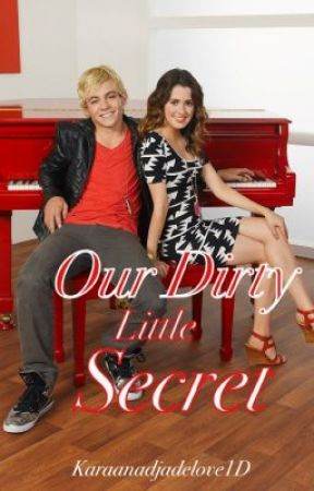 Austin and ally sex fanfiction