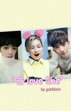 95 Love Line [NC] by gzbfdzhra