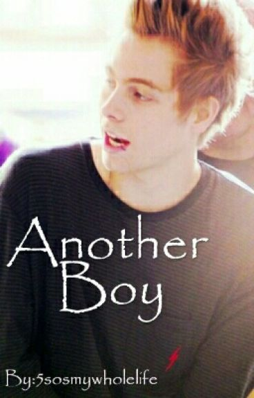 Another Boy {l.h}