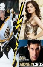 Torn Apart (Sequel to Brutal Love) Sidney Crosby  Fan Fiction by HockeyisLife87