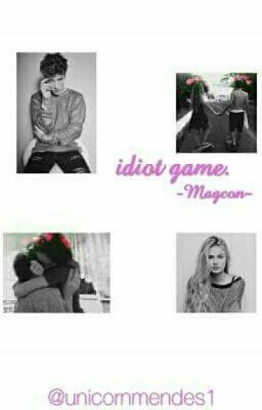 Idiot Game -Magcon-