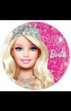 Barbie by RayanePinheiro9