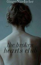 The Broken Hearts Club//Ed Sheeran by sorryCantRelate