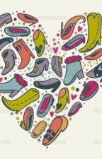 Sepatu by Bakpaoia