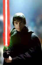 Star wars el hijo  oscuro by tomasbe