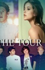 The Tour (One Direction FanFic) by Kelsluvsu