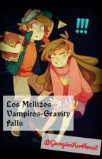 Los Mellizos Vampiros(Dipcifica)Gravity Falls by GeorginaNorthwest