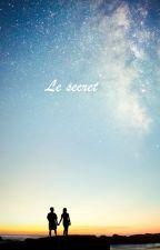 Le secret by lamissclarisse