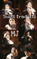 Michael Jackson ~ testi tradotti by ChatVine