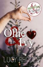 Ollie & Ivy by Lucyface