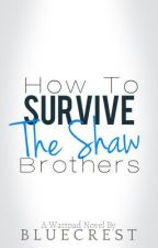 How To Survive The Shaw Brothers by bluecrest