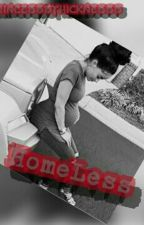 Homeless{Chrestano August}On Hold by QveenMimithaplug