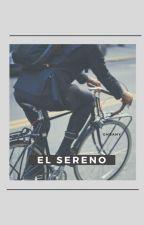 El Sereno → ChanBaek/BaekYeol by ohbany