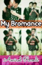 BrotherRomance by Jejaka_Hitam