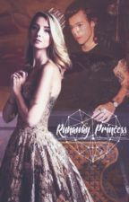 RUNAWAY PRINCESS /h.s./ by storybookdream