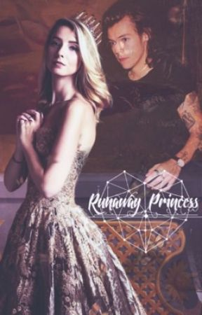 RUNAWAY PRINCESS /h.s./ by storybookdream