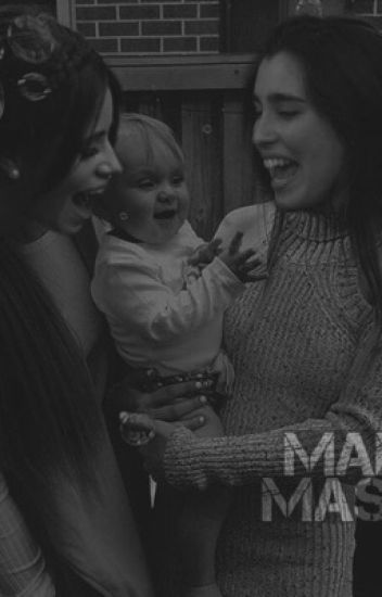 Is she the one? | Camren