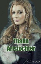 Thalia Aristochter (Der Hobbit Fanfiction) by Annele-Skyforce