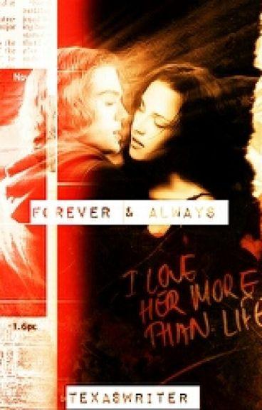 Forever & Always J/B