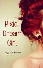 Pixie Dream Girl by electric_forest