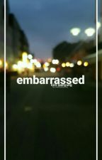 embarrassed » k.th [paused] by madtaehyung