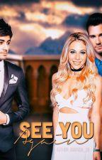 See You Again (Снова увижу тебя) by LizaKorosteleva