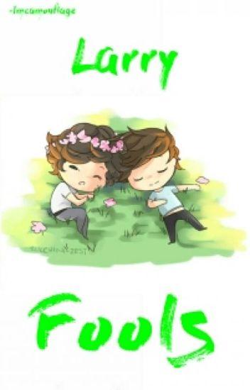 Fools -Larry.-
