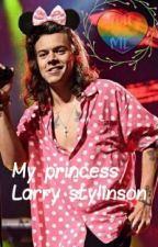 My Princess  by hazzatotommo