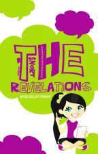 The Revelations by RevelationWP