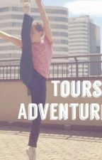 Toursies Adventure by beancook