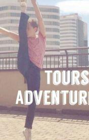 Toursies Adventure by benjamincook
