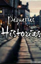 Pequeñas Historias by agus-scott