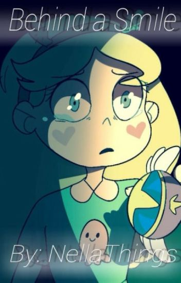 Behind a Smile. (StarCo)