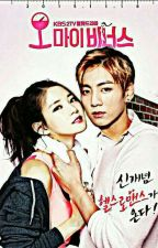 love and hate   j.j.k by milkykook-