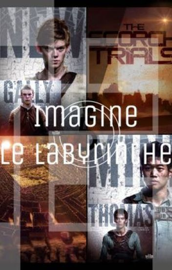 Imagine le labyrinthe [FERMER]