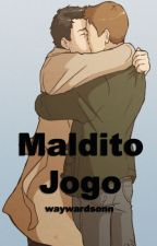 Maldito Jogo by waywardsonn