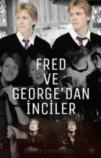 Fred ve George'dan İnciler (Harry Potter) by siberwoman