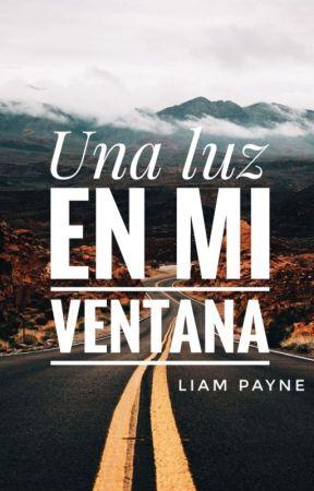 Una Luz En Mi Ventana - Liam by sxdlena
