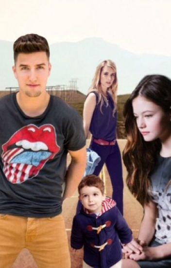 La Familia De Logan Henderson (LHLH T2)