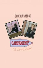Campament Survivor (JaceNorman) (COMPLETA) by -Jacealwaysbae
