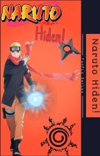Naruto Hiden! [Primera Temporada] by AngelRDGala
