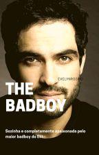 The Badboy  by EvelynRosrio
